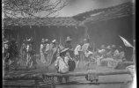 Церемония. Баборигам. 1893. Фото: Карл Лумгольц