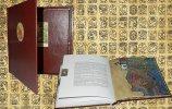 Подарочное издание. Книга и короб для книги. «Пополь-Вух». (с) Сюзанна Ориордан // http://vk.com/suzart