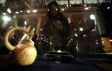 26. Фигурный сосуд. Культура Моче I. Керамика. 24,4 х 17,6 см. Ранний промежуточный период (200 до н.э.-700 н.э.). Фото - Петр Болховитинов