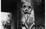 Древний оссуарий, Rouen, 1960. Мануэль Альварес Браво
