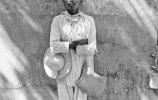 Человек из Папантлы, 1934-35. Мануэль Альварес Браво