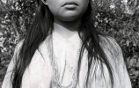 Маргарита из Бонампака, 1949. Мануэль Альварес Браво