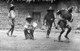 Санта-Катарина, Халиско. 1895. Фото: Карл Лумгольц