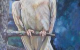 Белый Ворон. Автор: О.Катракова