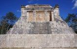 Северный храм, также известный под названием Храм бородатого человека