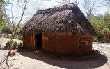Дом майя. Чичен-Ица
