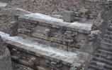 Храм Кецалькоатля. Теотиуакан. Фото: Алексей Ткачев