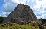 Пирамида Волшебника. Фото: А. Ткачев