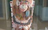 Музей майя в Канкуне. Фото - Д.Иванов (Екатеринбург)