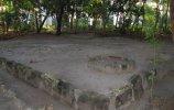 Руины Сан-Мигелито (Канкун). Фото - Д.Иванов (Екатеринбург)