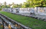 Руины Сан-Мигелито (Канкун). Дворец Чаака. Фото - Д.Иванов (Екатеринбург)
