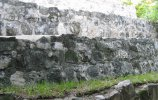 Руины Сан-Мигелито (Канкун). Пирамида. Фото - Д.Иванов (Екатеринбург)