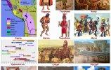 Доколумбовые культуры андского региона