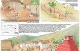 Провинциальная жизнь в ацтекской империи