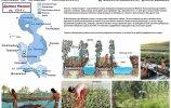 Чинампы народов долины Мехико