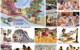 Жизнь индейцев доколумбовой Месоамерики