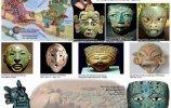 Месоамериканские маски