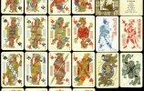 Игральные карты по-древнеамерикански
