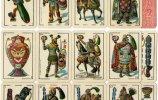 Игральные карты по-ацтекски