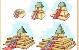 Этапы/фазы постройки храма в Каминальхуйу