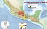 Теотиуакан и сапотекское государство