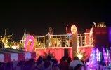 Карнавал-2013 в Веракрусе. Фото - О.Мясоедов, Е.Корыхалова