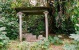Сад Лас-Посас - джунгли и бетон. Фото - О.Мясоедов, Е.Корыхалова