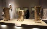 Выставка «Майя: откровение бесконечного времени». Фото - EFE