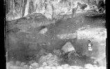 Священные пещеры. Санта-Катарина. Фото: Карл Лумгольц