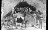 Группа тараумара. Чихуахуа. 1892. Фото: Карл Лумгольц