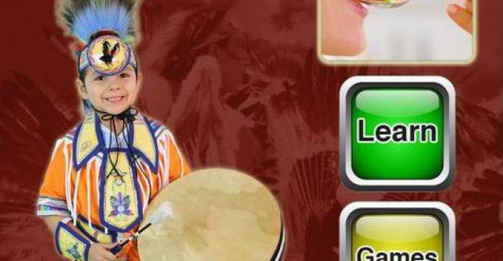 Язык оджибве (анишинабе) для начального изучения теперь доступен в мобильном приложении