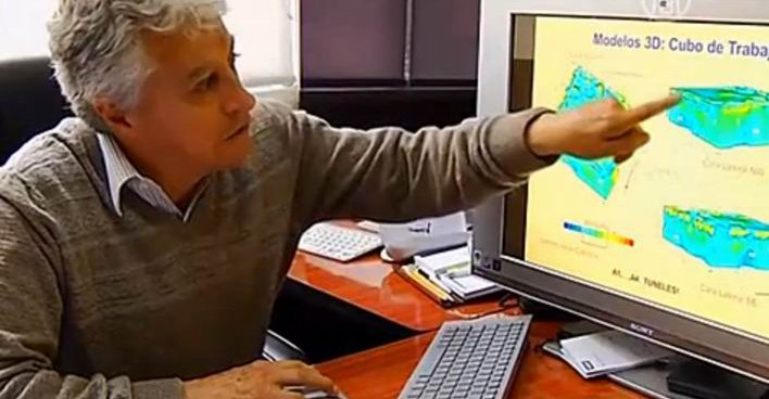 Учёные под пирамидой Кукулькана в Чичен-Ице будут искать строения