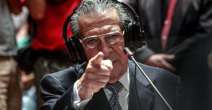 91-летнего бывшего диктатора Гватемалы будут повторно судить за геноцид. Фото: Elena Hermosa / Trocaire
